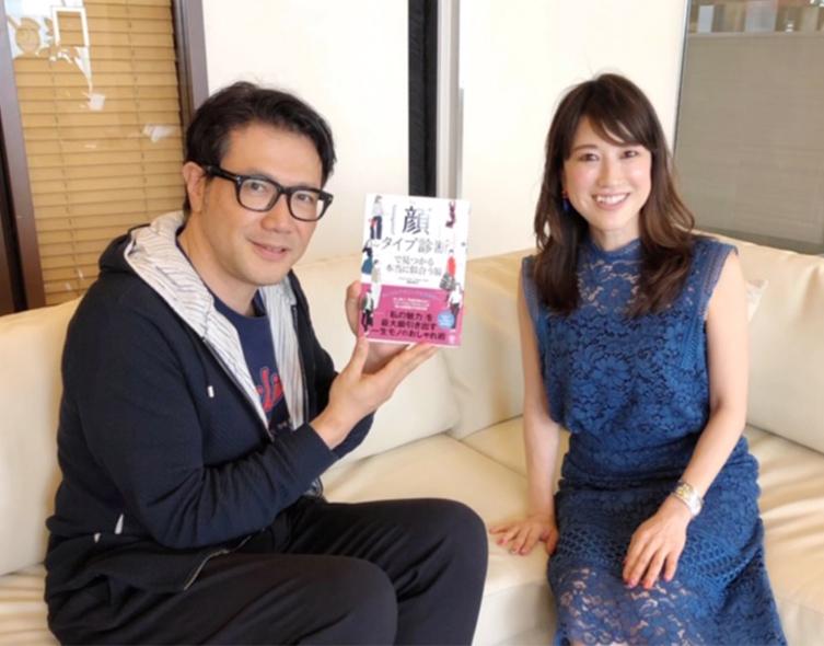 J-WAVE 『TOKYO MORNING REDAIO』別所哲也さん ナビゲーターの番組に出演