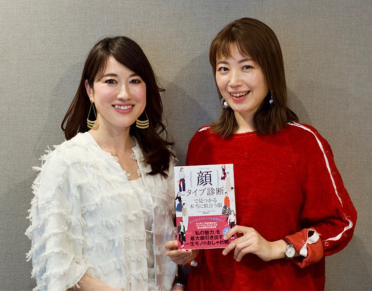 J-WAVE 『RINREI CLASSY LIVING』へ出演 ナビゲーター村治佳織さん